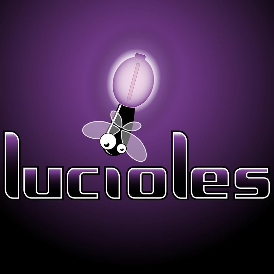 Logo Lucioles