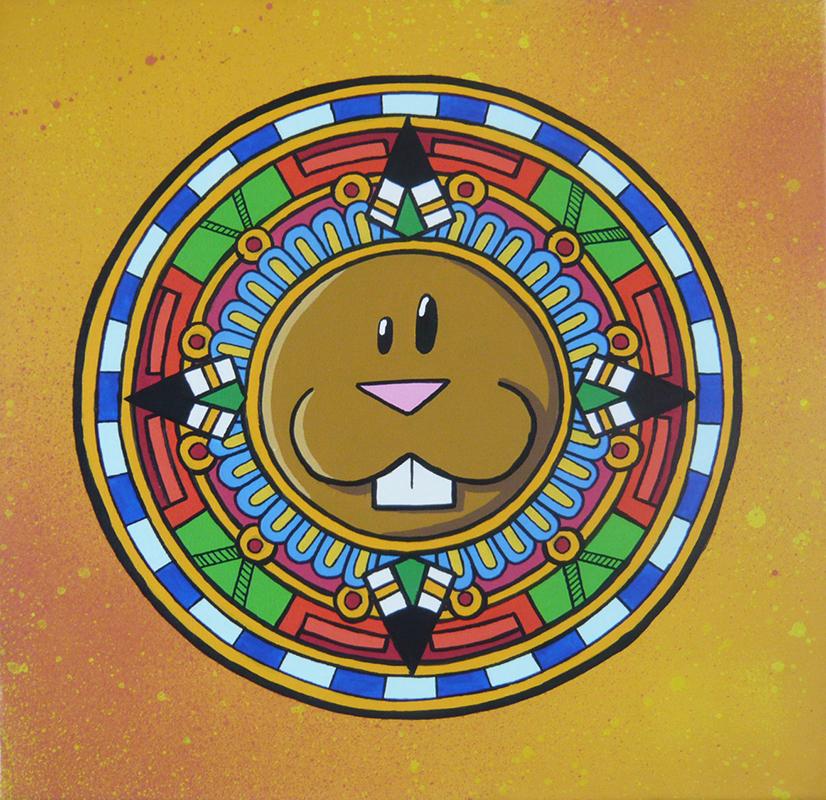 Calendar(maya)